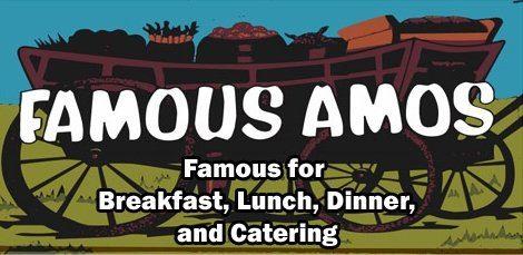 Famous Amos Restaurant